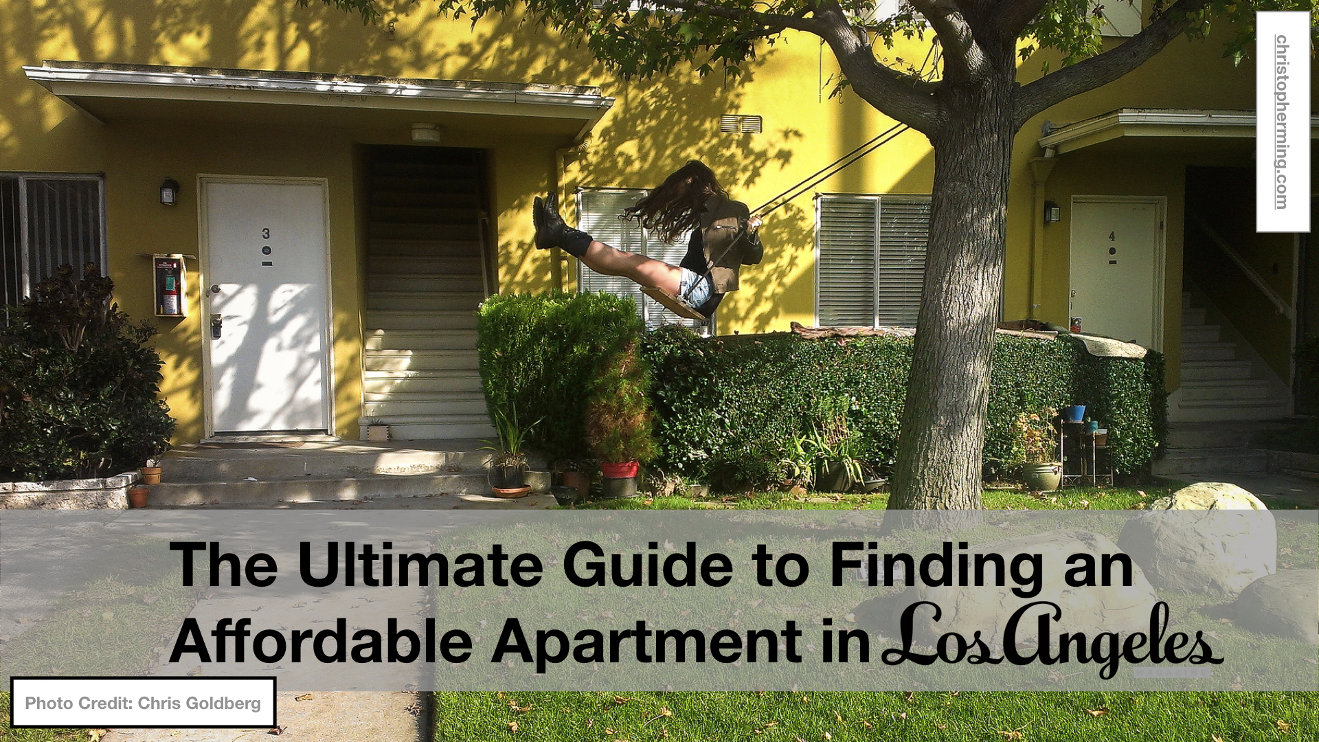 The Ultimate Guide to Finding an Affordable Apartment in Los Angeles
