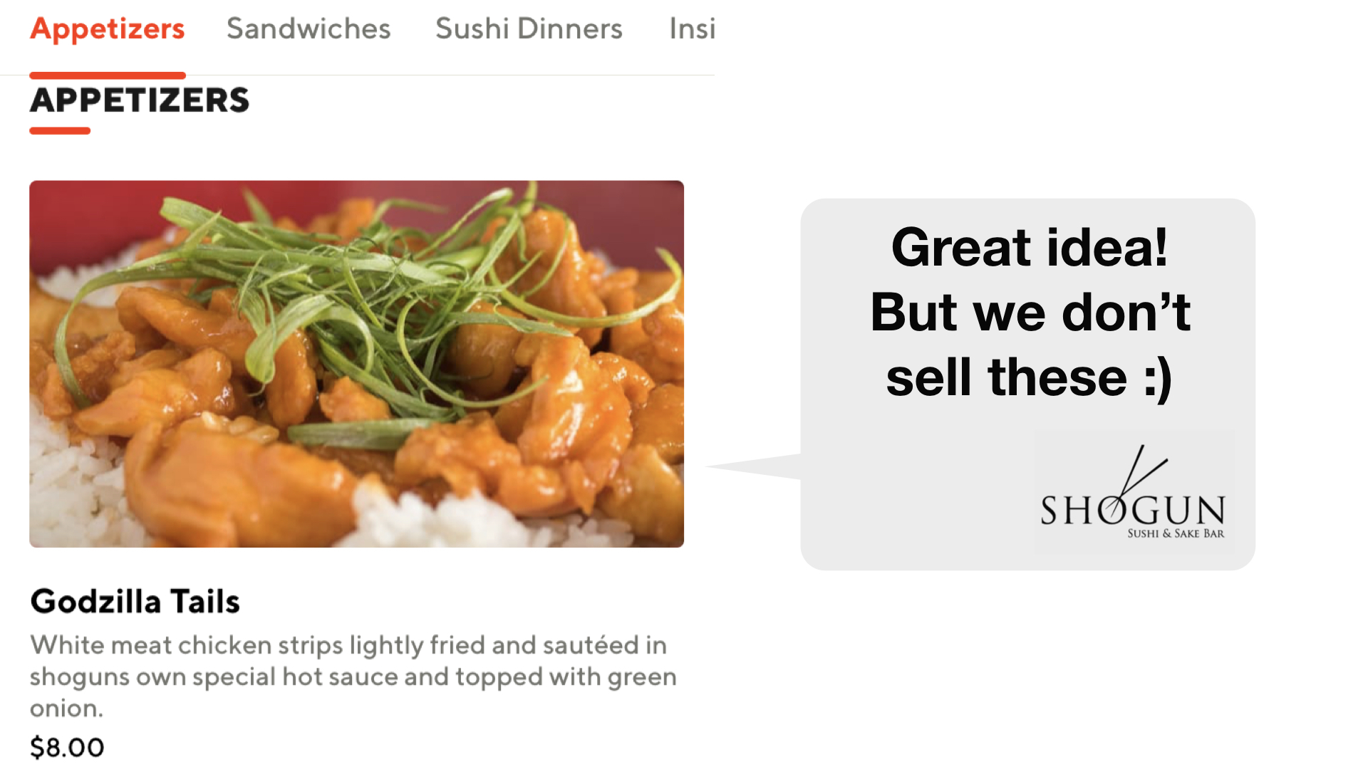 How to Get Your Restaurant Removed From DoorDash | Christopher Ming Blog